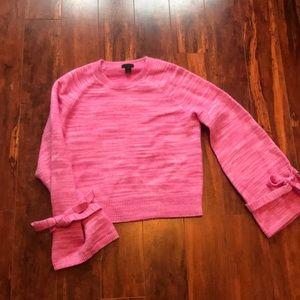 J. Crew crew neck sweater